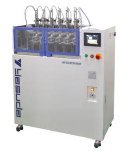 Máy kiểm tra độ chịu nhiệt của nhựa