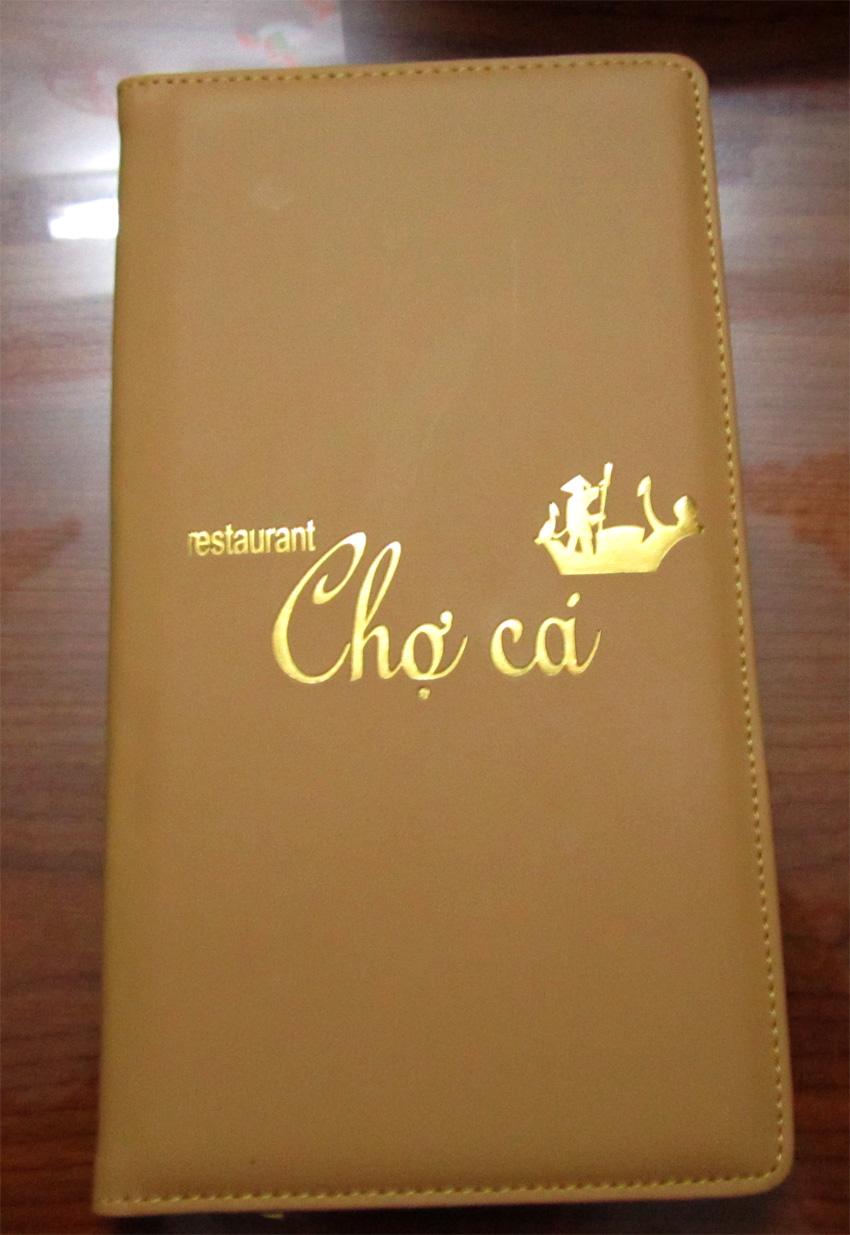Cơ sở sản xuất bìa da, menu bìa da, bìa da kẹp hồ sơ, bìa folder, bìa folder bằng da,
