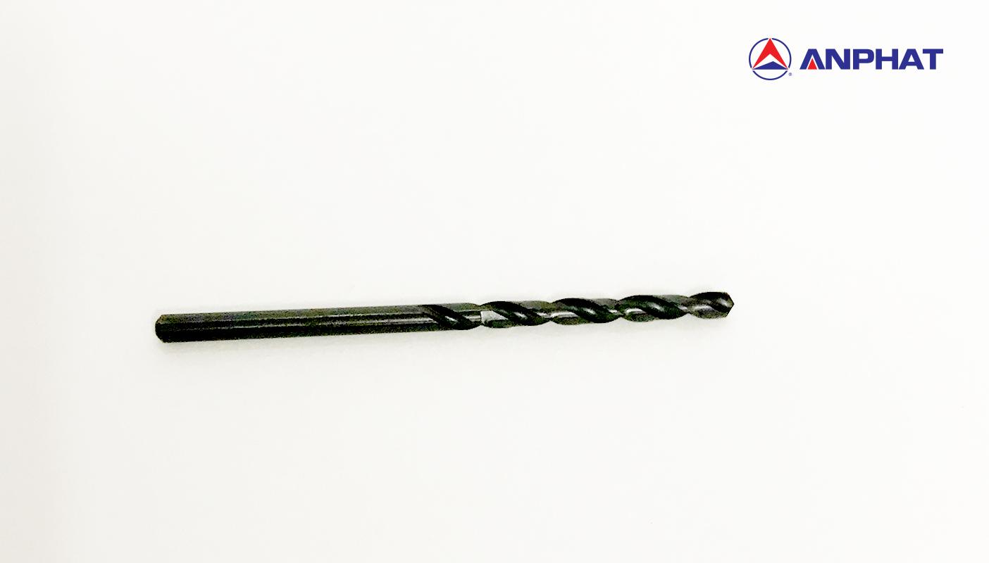 Mũi khoan kim loại P3.3x36mm A1003.3 - JOBBER DRILL