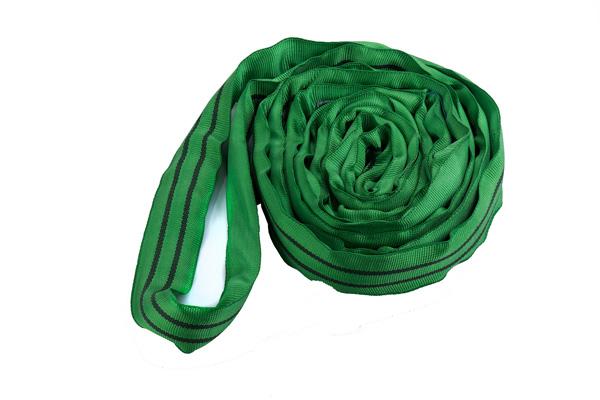 Cáp vải bản tròn 2 tấn, dài 4m (Round Sling)