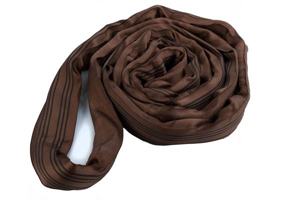 Dây cáp vải bản tròn 6 tấn, dài 4m (Round Sling)