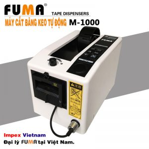 Máy cắt băng dính tự động M-1000