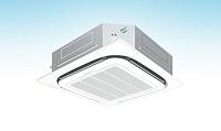 Máy lạnh daikin đa hướng thổi FCQ100KAVEA inverter R410