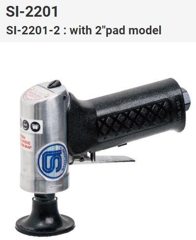 Dụng cụ cầm tay máy chà nhám Shinano SI-2201-2