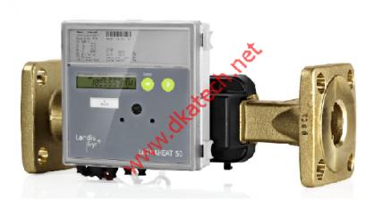 BTU meter-Hệ quản lý năng lượng