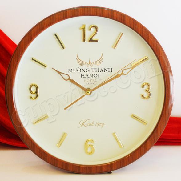 Bán đồng hồ treo tường, chuyên bán đồng hồ quà tặng, nhận in đồng hồ quảng cáo, cung cấp đồng hồ