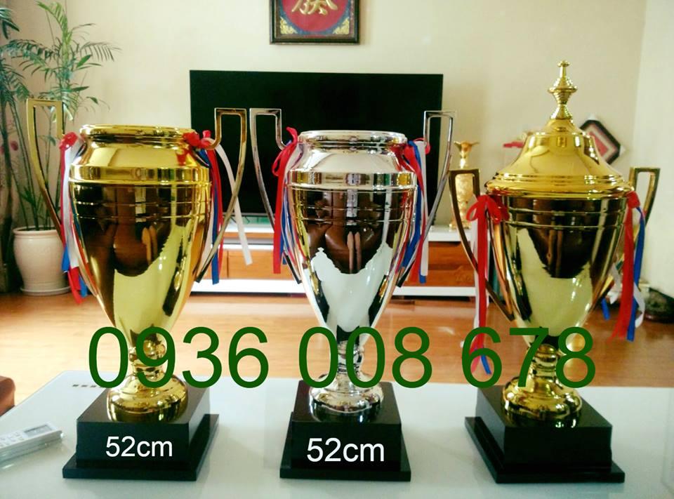 Cung cấp cúp thể thao, bán cúp, sản xuất cúp lưu niệm, nhận làm cúp tennis, cúp quần vợt, cúp bóng đá