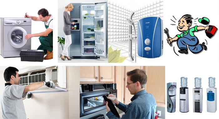 Registered User   Join Date: Mar 2018 Posts: 2 Cơ sở sửa chữa điện lạnh uy tín tại Thủ Đức giá rẻ