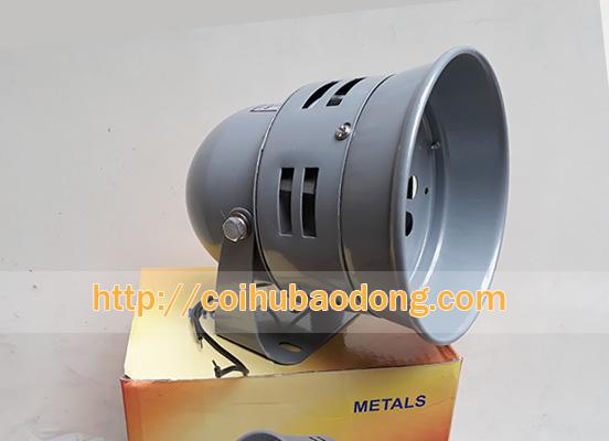 Còi báo động cỡ nhỏ LK-MS290