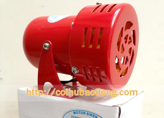 Còi báo động motor nhỏ LK-MS190