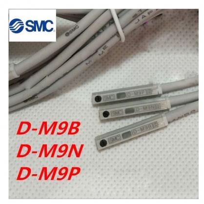 Cảm biến từ SMC D-M9N