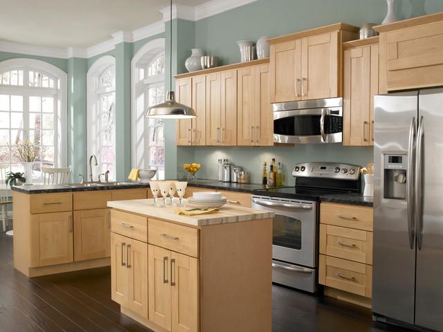 Tủ bếp gỗ sồi đẹp giá bao nhiêu tại TPHCM