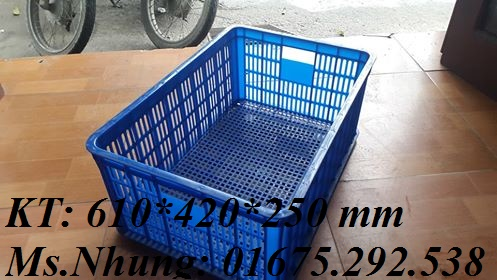 Sóng nhựa với nhiều kích thước LH 01675292538