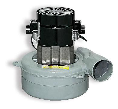Thay mới động cơ máy chà sàn công nghiệp chính hãng cho hiệu quả chà sàn cao
