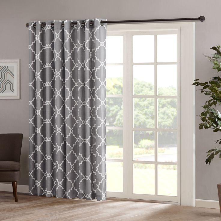 Cách thức chọn màn cửa đẹp phối hợp với không gian nhà bạn