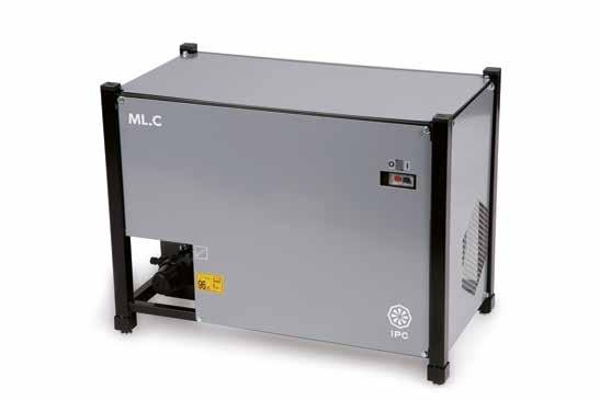 Máy phun rửa áp lực cao ML CMP 2117P T