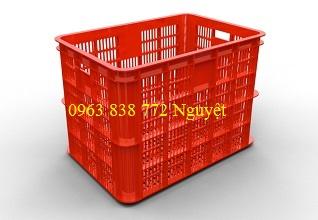Sóng nhựa | bán sóng nhựa | thùng nhựa giá rẻ