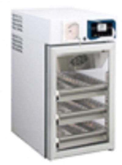 Tủ lạnh bảo quản máu nhập khẩu từ Châu Âu