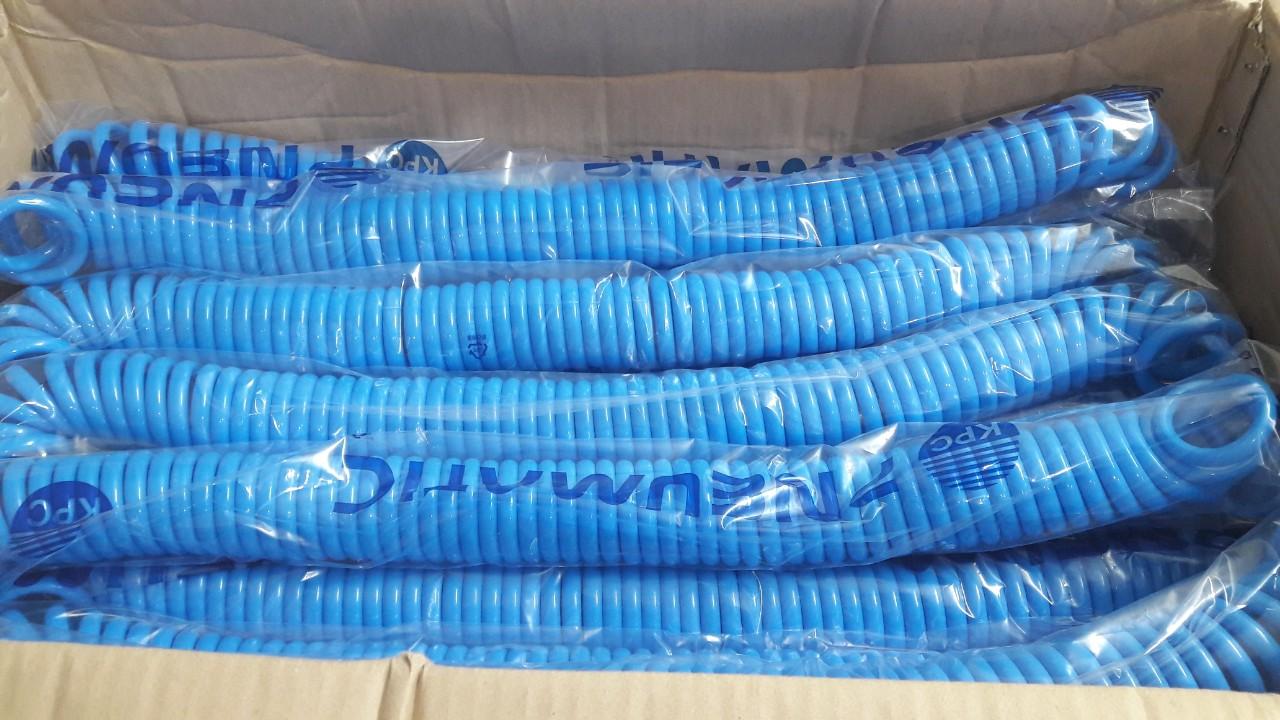 Ống khí, dây hơi,Dây dẫn khí nén công nghiệp KPC-Hàn Quốc