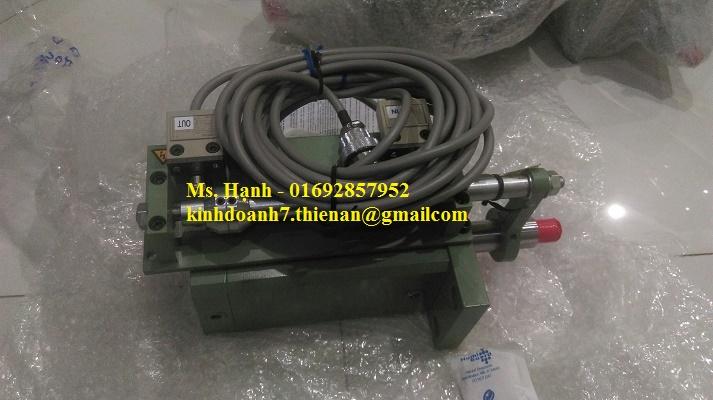 Xy lanh thủy lưc Nambu SP BCCSFA16C63N110(4.5 tấn)