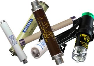 Cung cấp các loại cầu chì trung thế (7.2KV, 11KV, 12KV, 24KV, 35 KV…)
