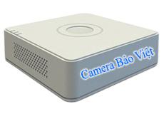 Đầu ghi hình IP Hikvision mới: Hỗ trợ PoE, giá rẻ