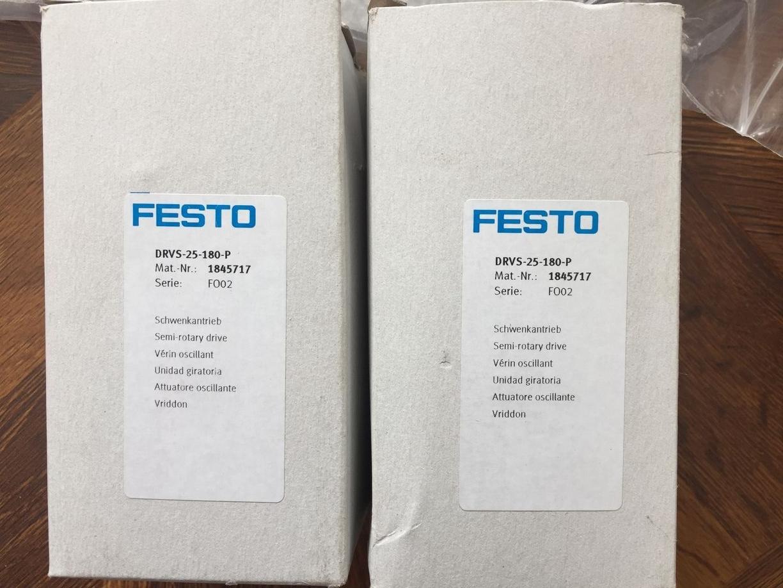 FESTO DRVS-25-180-P 1845717