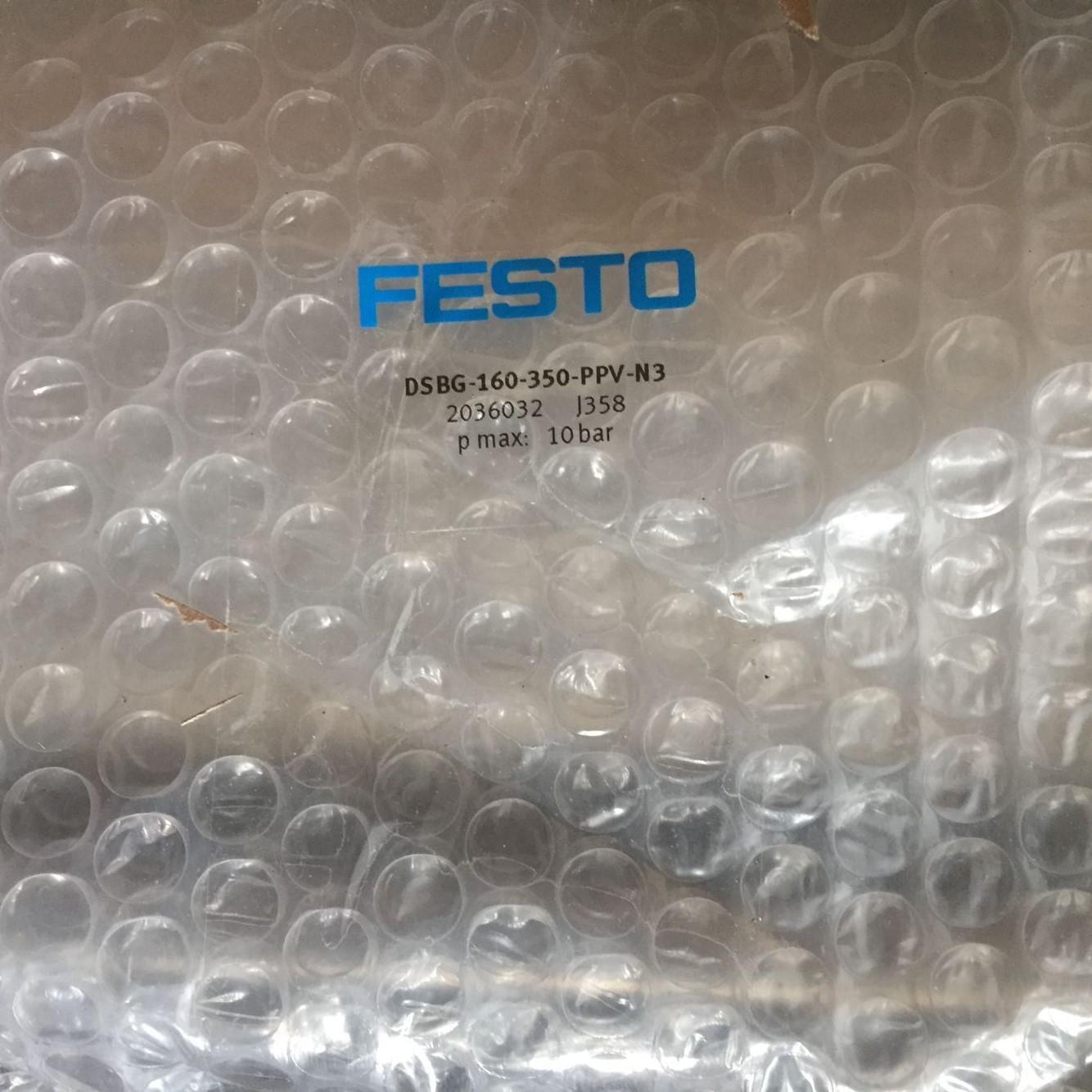 Xy lanh FESTO DSBG-160-350-PVV-N3 2036032
