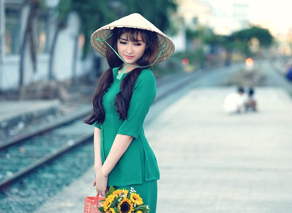 Giá cho thuê trang phục truyền thống các nước châu Á