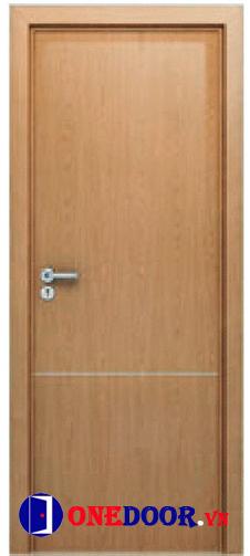 Cửa gỗ công nghiệp MDF Melamine  OD.CNC3