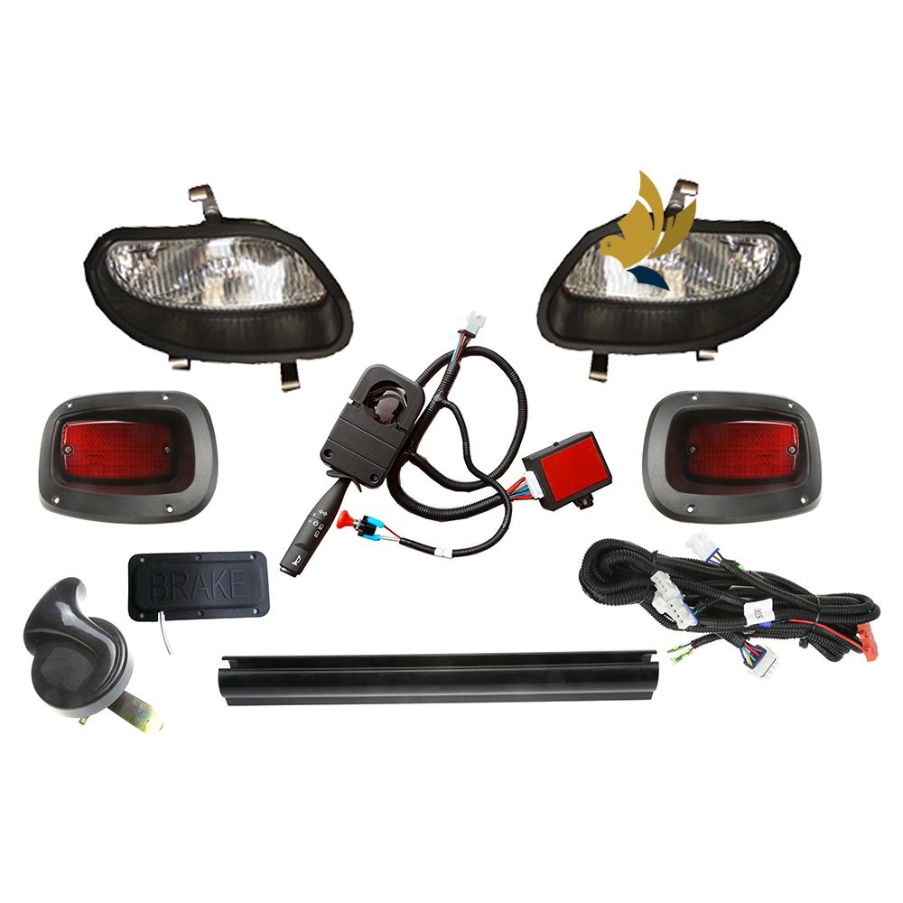 Bộ đèn còi xi nhan-E-Z-GO-TXT