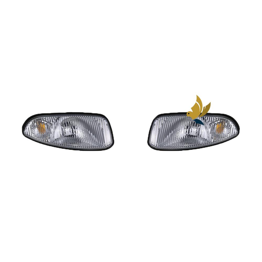 Đèn trước -EZGO-RXV-Halogen