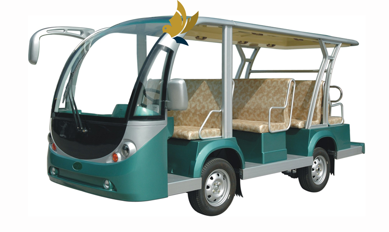 Xe điện chở khách 11 chỗ EAGLE