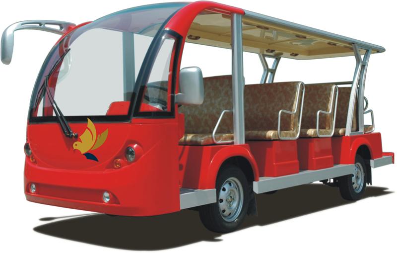 Xe điện chở khách 14 chỗ EAGLE