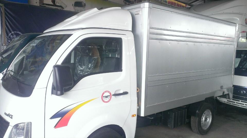 bán xe tải nhỏ tata 1 tấn 2 giá rẻ/ xe tải nhỏ tata nhập khẩu giá rẻ .