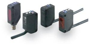 Cảm biến quang E3Z-LS61 2M