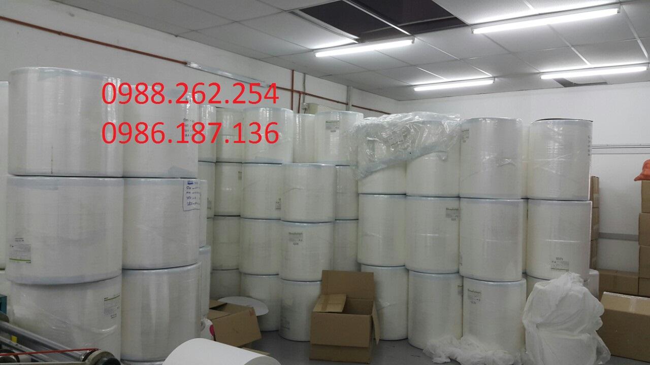 Cơ hội buôn bán giấy lau phòng sạch