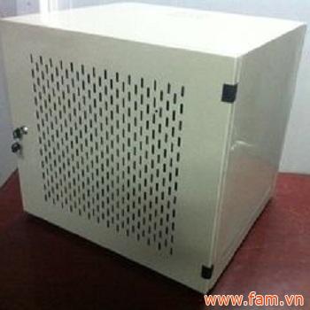 Phân phối Tủ Rack Tủ mạng 10u D400,10u D500,10u D600 giá rẻ