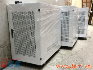 Phân phối Tủ Rack Tủ mạng 20u D600,20u D800,20u D1000 giá rẻ