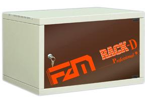 Phân phối Tủ Rack Tủ mạng 6u - D400 giá rẻ