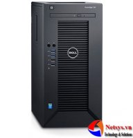 MÁY CHỦ DELL POWEREDGE T30 E3-1225 V5