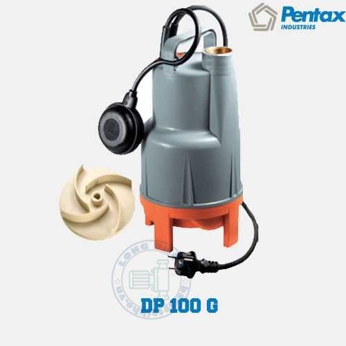 Bơm Nước Chìm Pentax DP 100 G