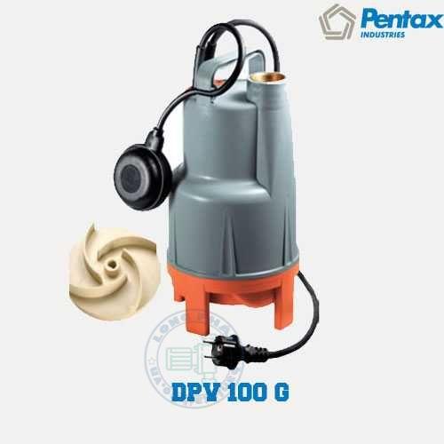 Bơm Nước Chìm Pentax DPV 100 G