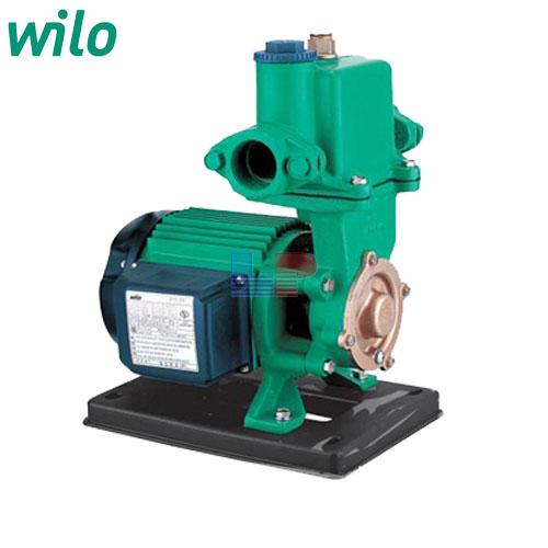 Bơm nước hút chân không đẩy cao WiLo PW-750E