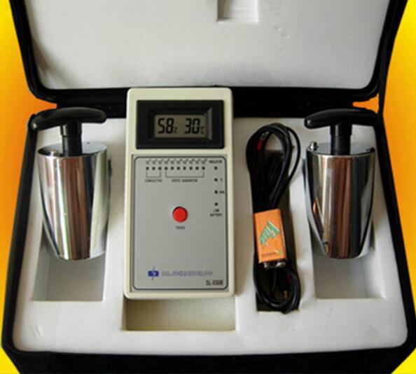 Máy đo điện trở bề mặt SL-030B