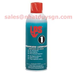 Chất tẩy rửa, vệ sinh bo mạch - LPS1 - 00116