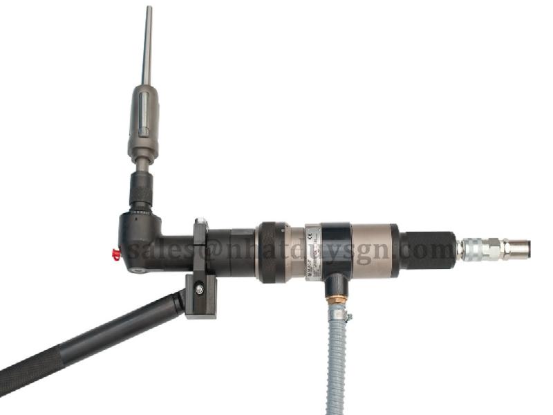 Máy nong ống hoạt động bằng khí nén Masterol-90 Hãng Maus
