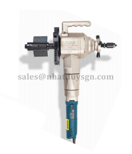 Máy vát mép ống thép di động Prep 8 (50 - 203mm)