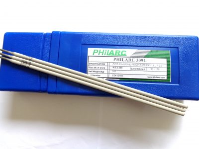 Que hàn inox 309 - Hàng nhập khẩu độc quyền hãng Philarc Philippin