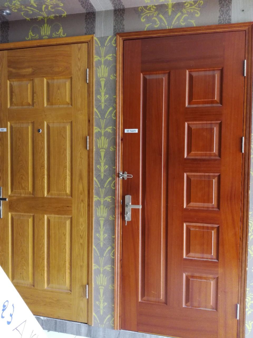 Cung cấp những mẫu cửa phòng HDF veneer giá ưu đãi tại TĐ